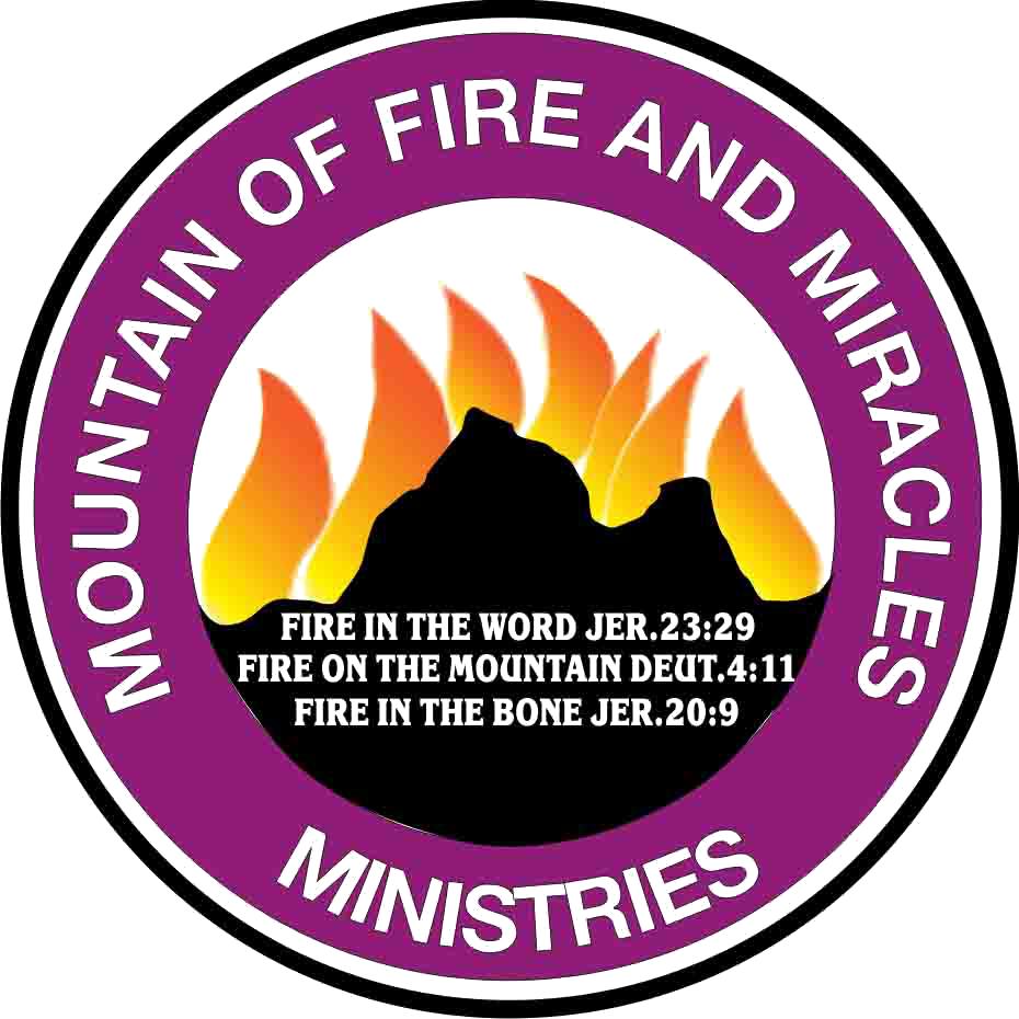 Mountain Of Fire Minnesota Headquarters